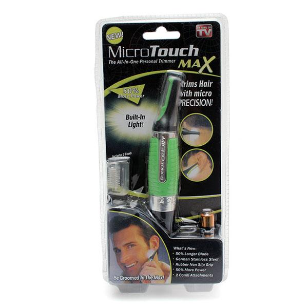 Bán sỉ máy cạo râu có đèn Micro Touch Max