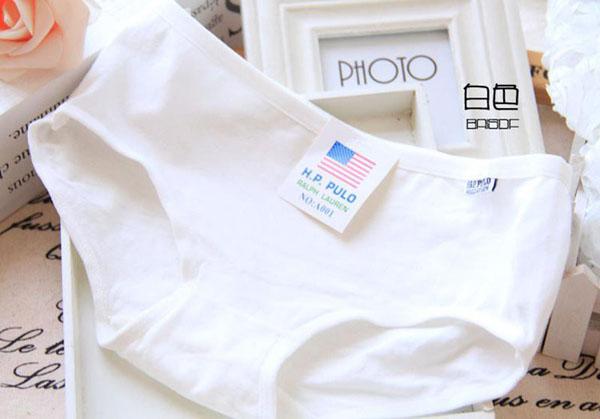 quần lót cotton H.G PULO