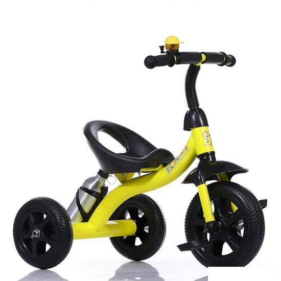 Bán buôn xe đạp 3 bánh có bình nước cho bé