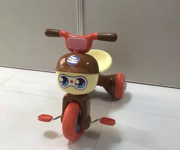 Xe đạp 3 bánh đáng yêu cho bé
