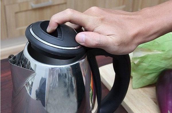 Bán sỉ ấm đun nước siêu tốc Electric Kettle
