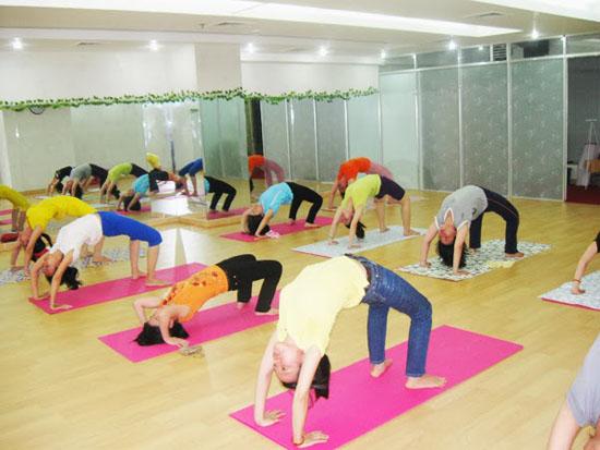 Bán buôn thảm tập yoga giá rẻ