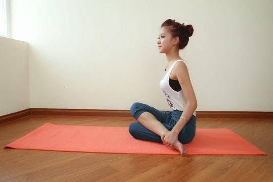 Bán sỉ thảm tập yoga giá rẻ