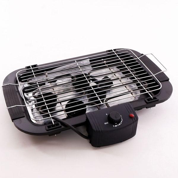 Bán sỉ bếp nướng không khói Electric barbecue grill