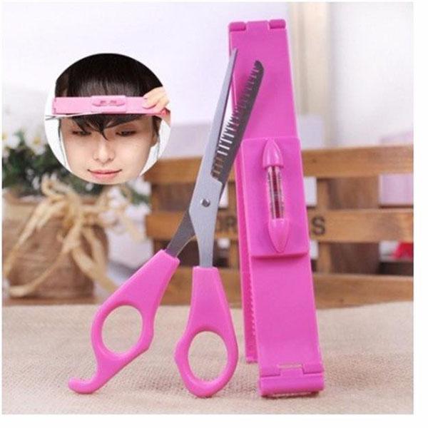 Bán sỉ bộ dụng cụ cắt tóc mái và sau Creaclip