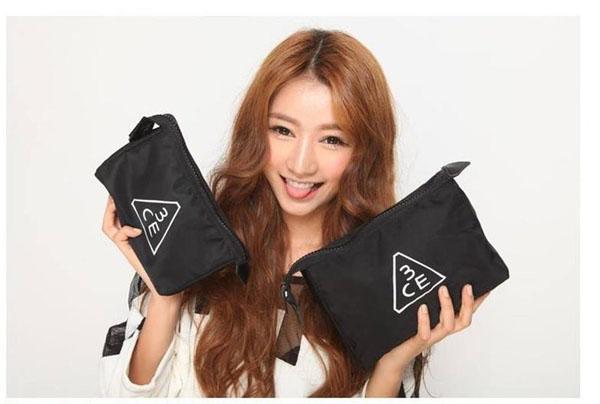 Bộ trang điểm cao cấp 3CE 7 món Hàn Quốc
