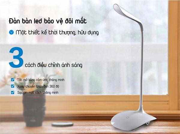 bán buôn đèn bàn cảm ứng chống cận thị