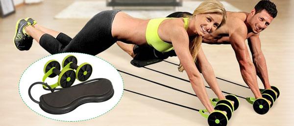 Dụng cụ tập thể dục Revoflex Xtreme giá rẻ