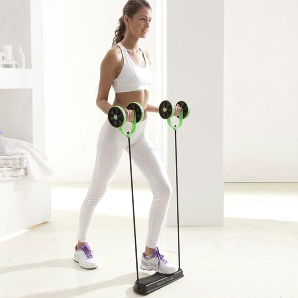 Bán buôn máy tập thể dục Revoflex Xtreme
