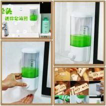 Hộp đựng nước rửa tay loại 1 ngăn tiện dụng
