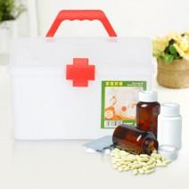 Hộp đựng thuốc y tế gia đình