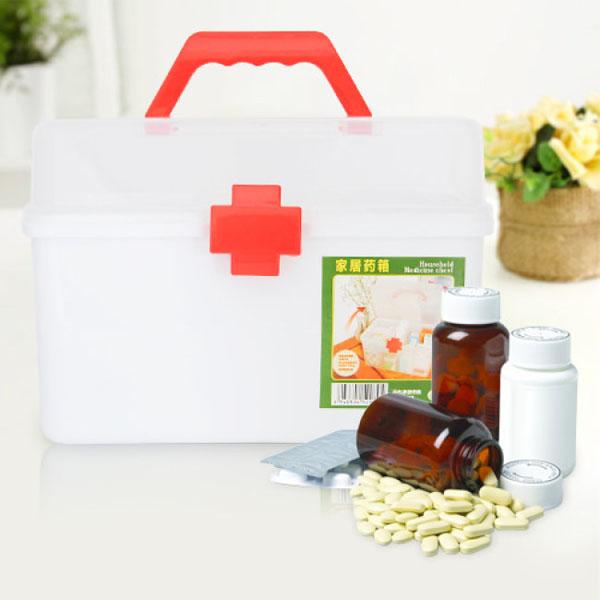 Hộp đựng thuốc y tế chuyên dụng