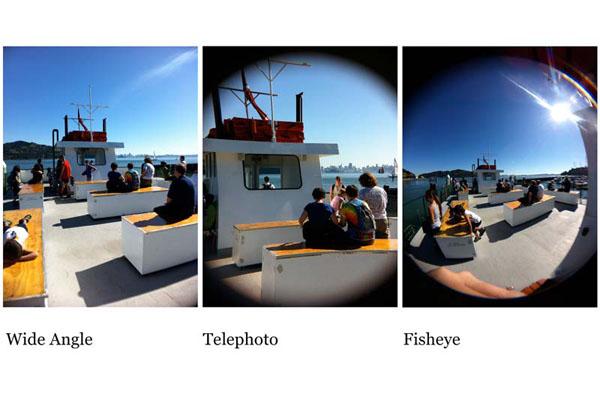 Bán buôn lens chụp hình 3 in 1 cho điện thoại