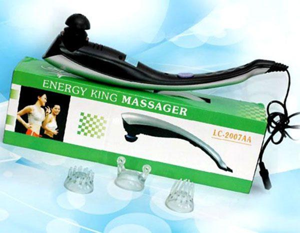 Máy massage cầm tay LC-2007AA thế hệ mới