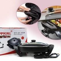 Bán buôn nồi lẩu điện Happy Call Hàn Quốc