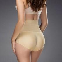 Quần gen nịt bụng và độn mông
