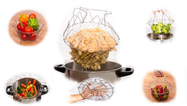 Rổ thông minh Chef Basket 12 in 1