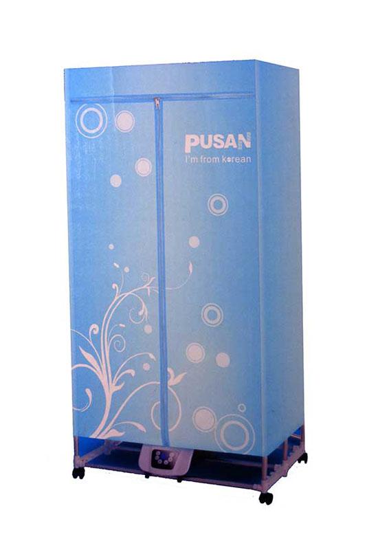 Tủ sấy quần áo Pusan P009 Hàn Quốc tiện dụng