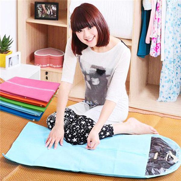 Túi bảo quản quần áo tiện dụng