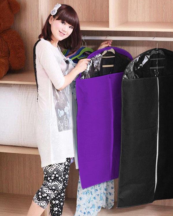 Bán buôn túi bảo quản quần áo