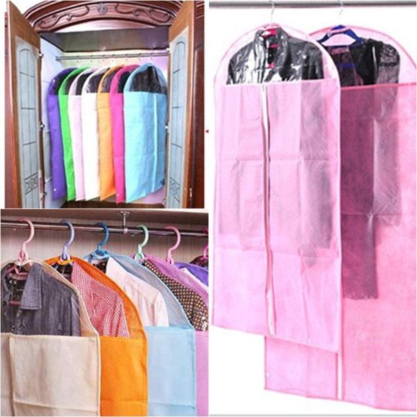 Bán buôn túi bảo quản quần áo tiện dụng