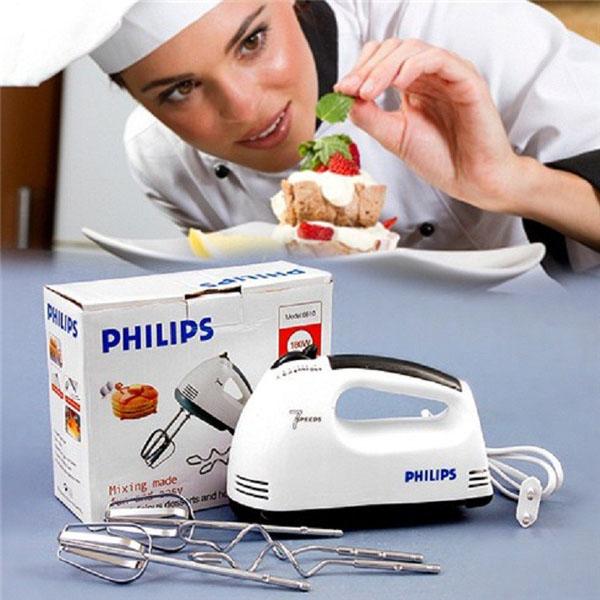 Máy đánh trứng cầm tay Philips giá rẻ