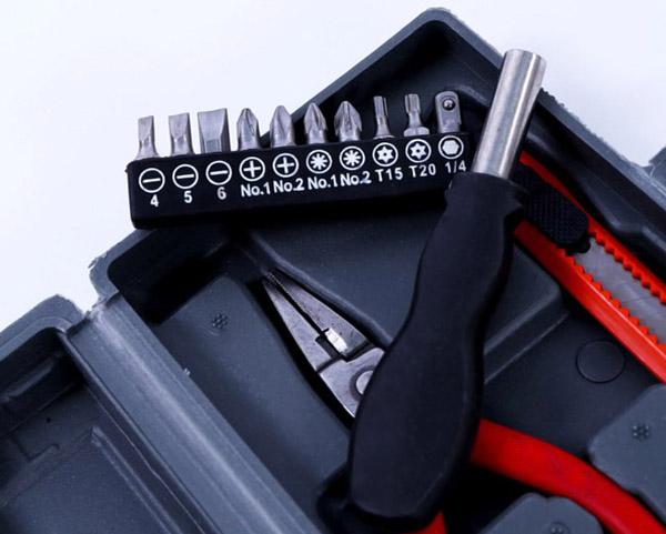 Bán sỉ bộ dụng cụ sửa chữa đa năng 24 món