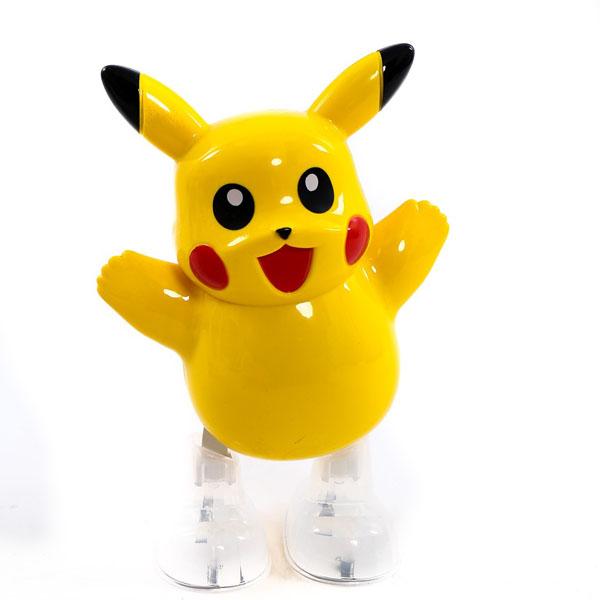 Đồ chơi pikachu biết nhảy biết hát vui nhộn
