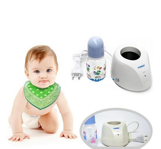 Máy hâm nóng sữa Yummy 18A tiện dụng