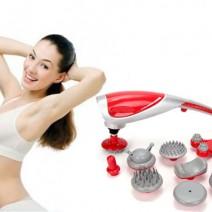 Máy massage 10 chức năng Massager King