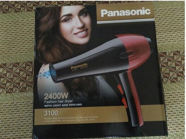 Máy sấy tóc Panasonic hai chiều 2400w