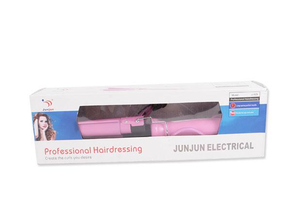 Bán buôn máy uốn tóc 3 trục Junjun JJ-928