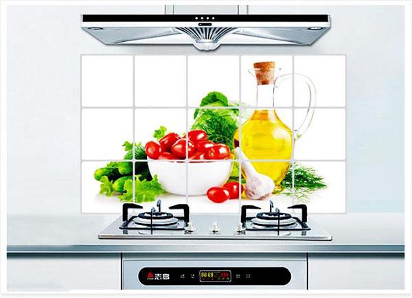 Bán buôn giấy dán cách nhiệt nhà bếp