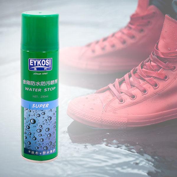 Kết quả hình ảnh cho dung dịch chống thấm nước giày