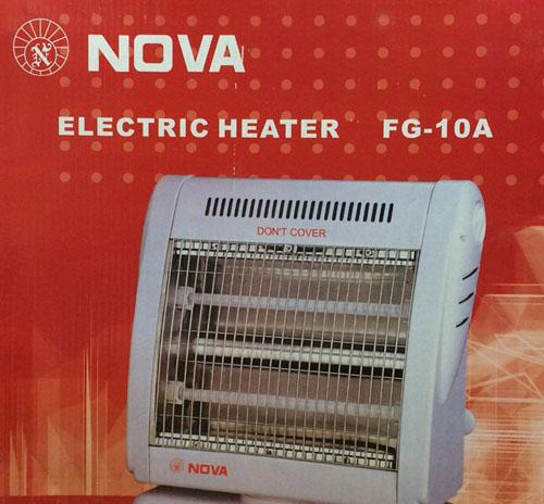Bán buôn quạt sưởi điện Nova FG-10A