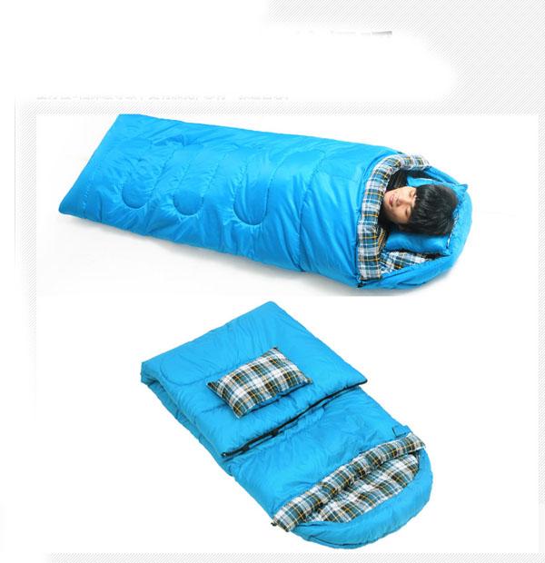 Túi ngủ du lịch cá nhân tiện lợi