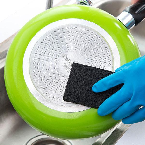 Dụng cụ đánh sạch xoong nồi Magic Eraser