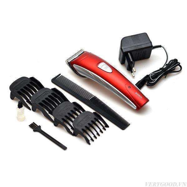 Tông đơ cắt tóc Boxin G-950