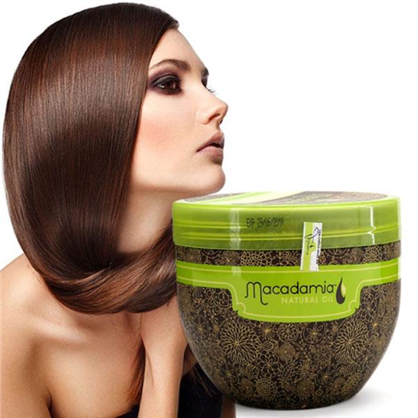 Kem ủ dưỡng tóc Macadamia 500ml chính hãng