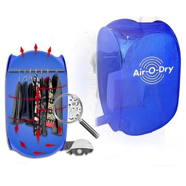 Máy sấy quần áo mini Air O Dry