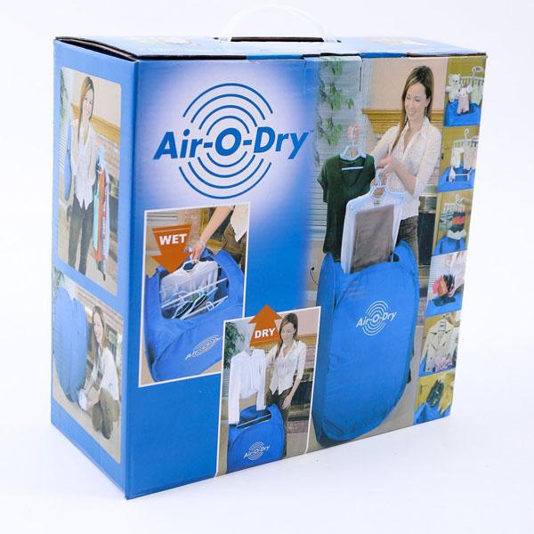 Bán sỉ máy sấy quần áo mini Air O Dry