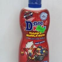 Sữa tắm gội hoa quả D-nee kids Thái Lan cho bé