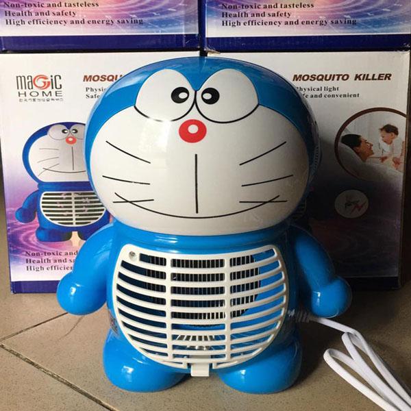 Đèn bắt muỗi Magic Home hình Doremon – Hello Kitty