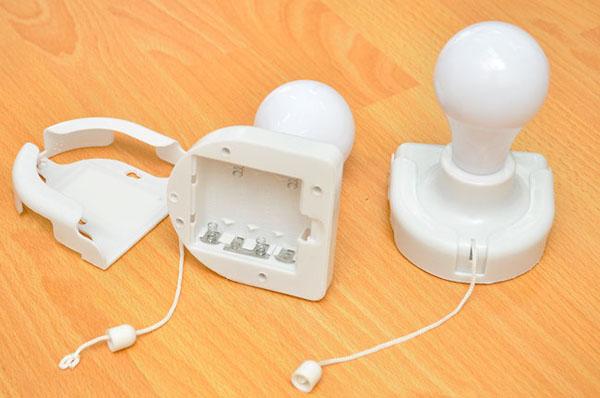 Bán sỉ đèn led di động không dây INSTABulb