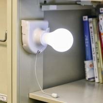 Đèn led di động không dây INSTABulb tiện dụng