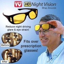 Kính nhìn xuyên đêm HD Vision Wraparound