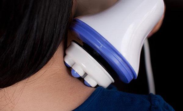 Bán buôn máy massage cầm tay Relax Spin Tone A781