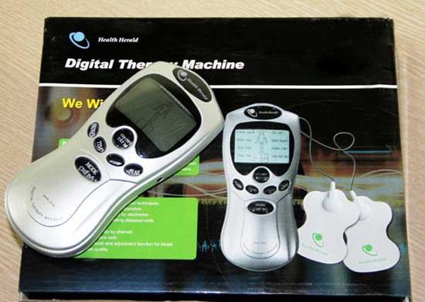 Bán buôn máy massage trị liệu Digital Therapy Machine SYK- 208