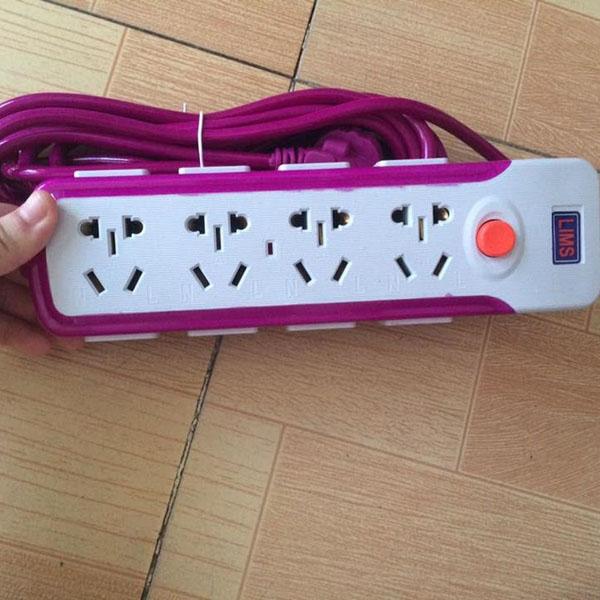 Bán buôn ổ điện chống giật