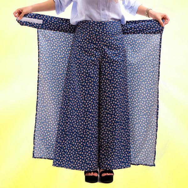 Bán sỉ váy chống nắng dạng quần